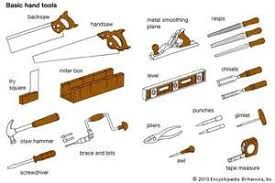 Image Result For Workshop Practice Relevent Tools And Mechanical Drawings Please Forwated Basic Hand Tools Carpentry Tools Essential Woodworking Tools