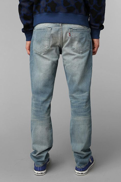 51cb365ba48 Urban Outfitters | Blue Levis 511 Whiskey Skinny Jean for Men | Lyst