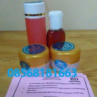 Jual Cream Bd Original Cream Bd Asli Original 08568181663 Fudge Krim Toner
