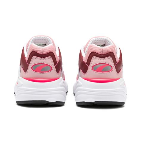 Men's PUMA Cell Viper Trainers in Fired Brick/Bridal Rose size 10.5