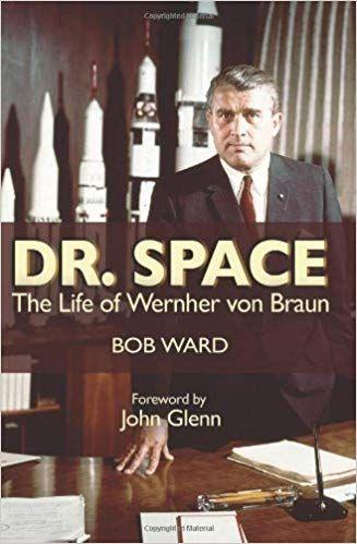 Amazon com: Dr  Space: The Life of Wernher von Braun