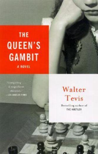 Libro The Queen S Gambit Walter Tevis Isbn 9781400030606 Comprar En Buscalibre Libros Nuevos Comprar Libros Librerias Online
