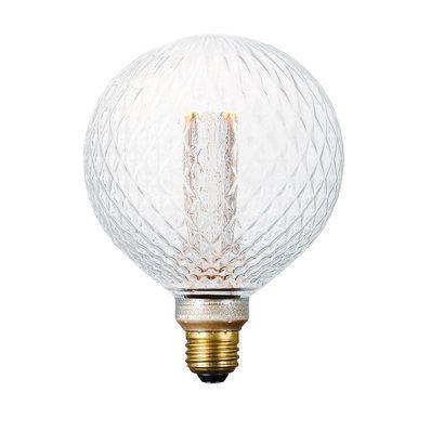 35w Led G40 Globe Textured Light Bulb Dimmable Led Lights