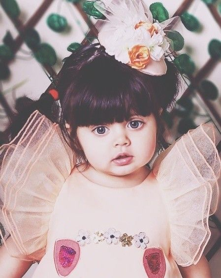 Cute Baby Dp : Sweet, Angel, Images,, Babies