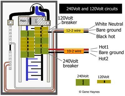 Phase Breaker Wiring Diagram on
