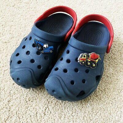 eBay Sponsored) Crocs Kid Boys Crocband