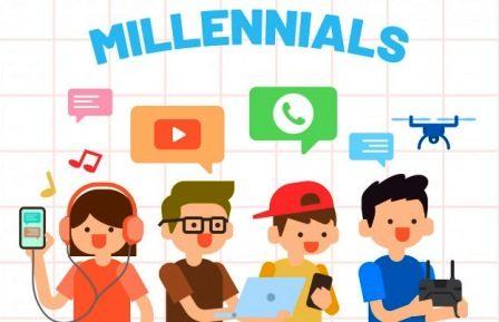PortalMadura.Com – Kaum milenial merupakan kaum yang menurut para peneliti  sosial, generasi Y atau Millennials ini lahir pada rent… | Hidup, Anak,  Penelitian sosial