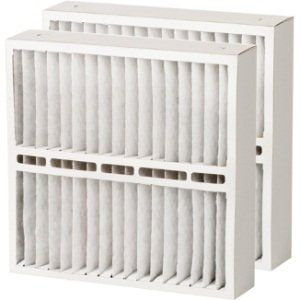 Filtersfast Compatible Replacement For Bryant Filxxfnc0021 Merv11 2 Pack 20 X 20 X 4 25 Actual Size 19 X 19 3 4 X 4 3 8 Review High Efficiency Air Conditioner Furnace Filters Replacement Filter