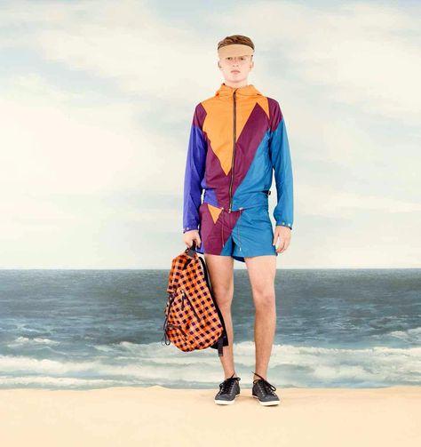 8bfa5edb973 Louis Vuitton Men s Pre-collection Spring Summer 2013