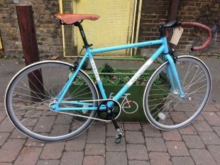 Second Hand Single Speed Bikes Second Hand Bicycles Bicycle Lightweight Bike