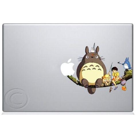Spongebob MacBook Decal Mac Apple Pro Sticker Via - Spongebob macbook decal