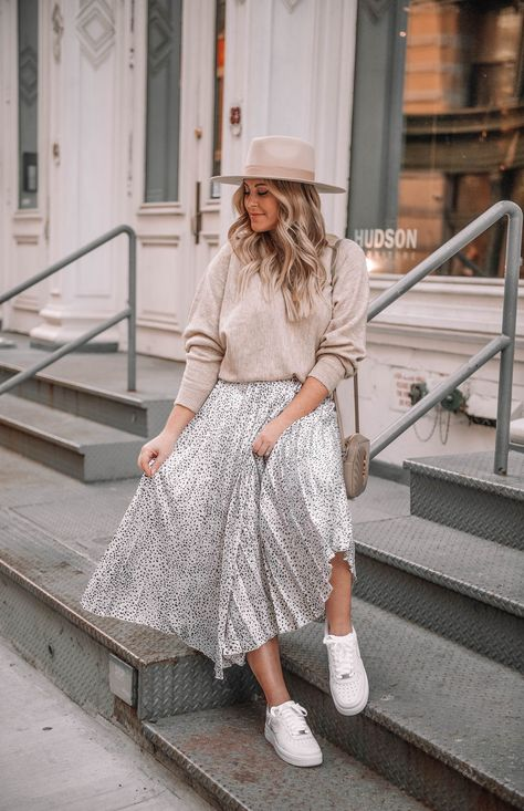 Neutral Fall Outfit