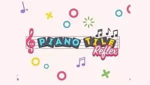 Piyano Karosu Refleks Piano Tile Reflex Piyano Oyun Okul Oncesi