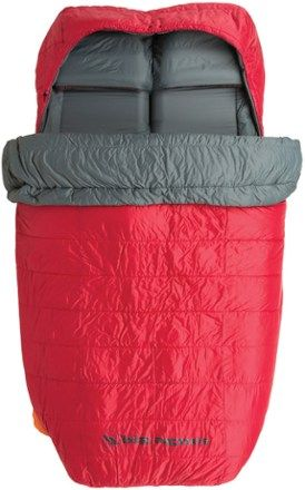 Creek 30 Double Sleeping Bag