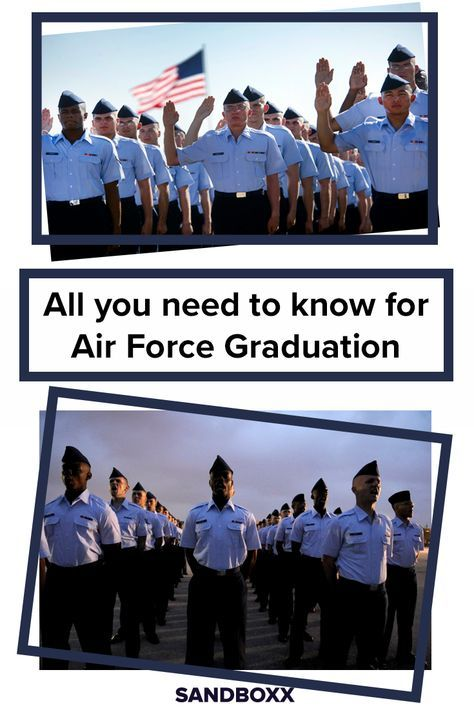 Air Force Graduation at Lackland AFB (2019 Schedule)   Bae
