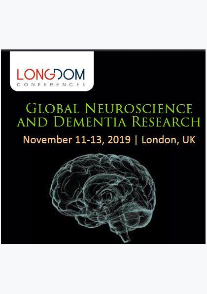 Global Neuroscience and Dementia Research in 2019   International