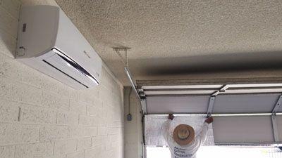 Garage Ac Unit