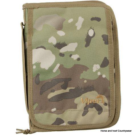 Viper A5 Notebook Holder V-Cam