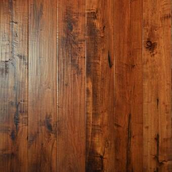 Albero Valley Maple 1 2 Thick X 7 1 2 Wide X Varying Length Engineered Hardwood Flooring Reviews In 2020 Hardwood Floors Engineered Hardwood Solid Hardwood Floors