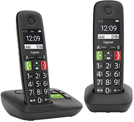 Pin Von Cemsimsblog Auf Technik In 2020 Festnetztelefon Gigaset Telefon
