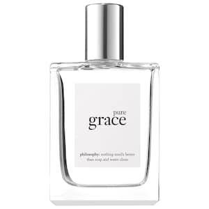 Pure Grace Fragrance Philosophy Sephora Pure Products Perfume Amazing Grace Perfume