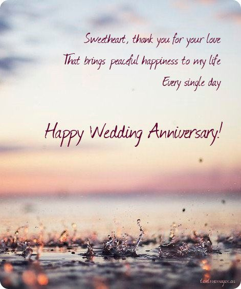 Happy Wedding Anniversary Wishes For Wife With Images Anniversary Wishes For Wife Happy Wedding Anniversary Wishes Wedding Anniversary Wishes