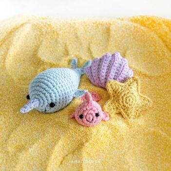 Zoomigurumi - 15 cute amigurumi patterns by 12 great designers ... | 351x351