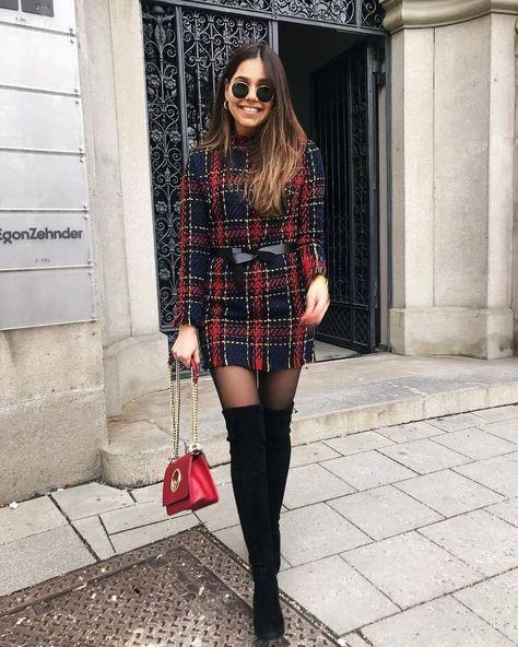 best winter business outfits to be the fashionable woman in your office page 1