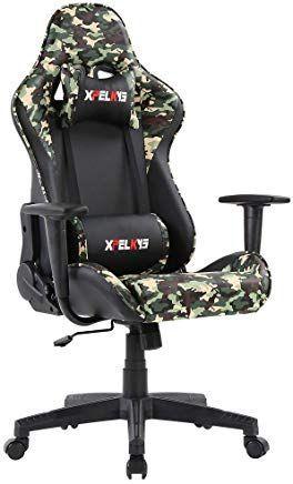 Xpelkys Gaming Stuhl Pc Racing Gaming Sessel B Ro Pc Racing Games Games Gaming Chair