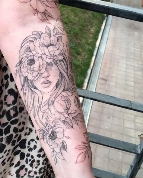 132+ ideas tattoo ideas female for women body art 9 ~ my.easy-cookings.me