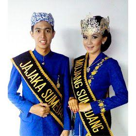 Baju Adat Cirebon