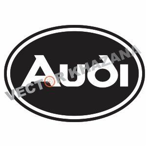 Audi Decal Logo Svg With Images Logos Svg Audi