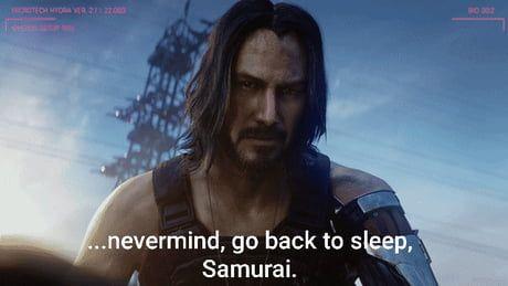 Here S A Meme Time Left Until E3 60 Days Cyberpunkgame