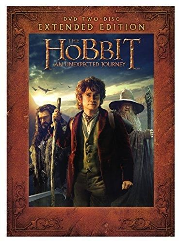 The Hobbit: An Unexpected Journey (Extended Edition) - Default