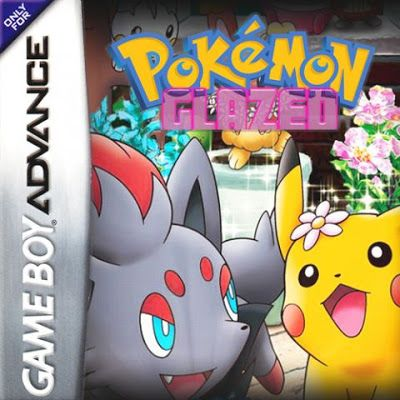 Pokemon Glazed Gba Rom Download For Android Hack Gba Pokemon