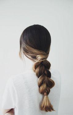 12 Schnelle Frisuren Furs Buro Frisuren Schnelle Frisuren