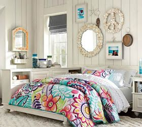 اروع موديلات مفارش غرف نوم البنات Girls Bedroom Furniture Chic Living Room Bedroom Design