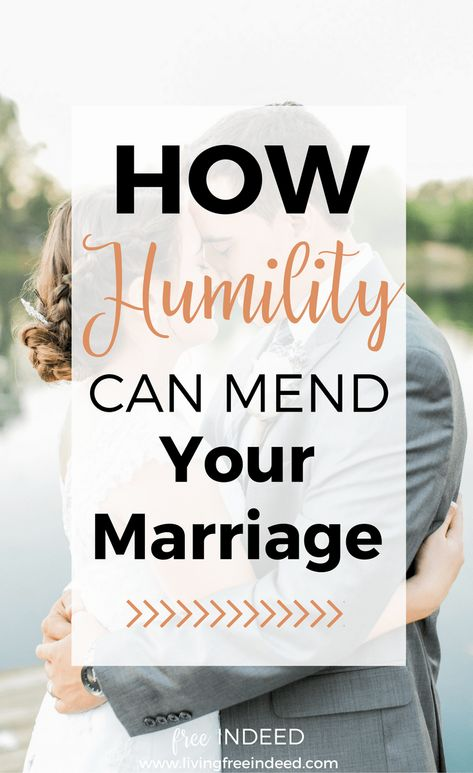 Nurturing biblical humility in your heart can create beautiful growth in your marriage. | Humility and Marriage | Humble Wife | Godly Marriage | How to Be a Good Wife | Marriage for Christians | Forgiveness in Marriage | Being like Christ and the Church