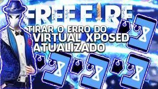 FREE FIRE SCRIPT HACK - COMO FAZER O FREE FIRE PARAR DE