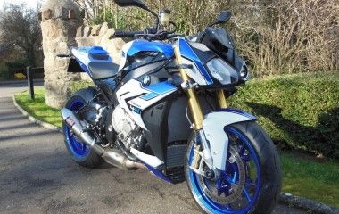 Bmw S1000r Hp4n Bmw Bike Motorcycle