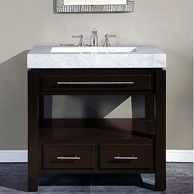 Design Tips To Create A Small Restroom Much Better White Vanity
