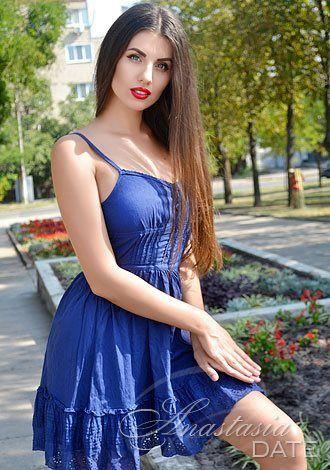 Stylist seeks ukraine dating brunette