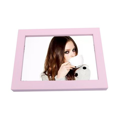 Pink Frames 8x10 Inch Photo Picture Frame High Grade Wooden Quailty ...