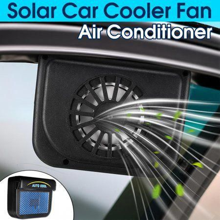 Home Improvement In 2020 Solar Powered Cars Solar Power Car Cooler