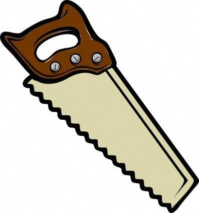 Hand And Power Tools Clipart Clipart Kid