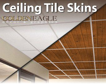 Ceiling Tile Skin Glue Up Wide White Washed Knotty Pine Wood Dropped Ceiling Ceiling Tile Drop Ceiling Tiles