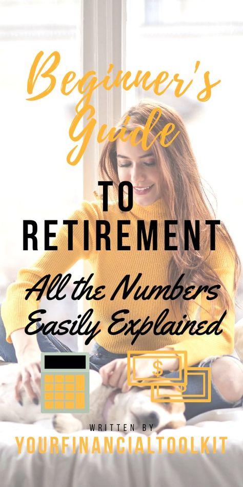 Retirement Explained Easily