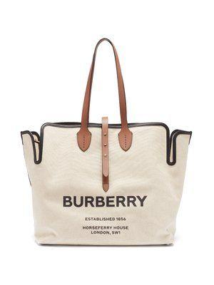 Burberry Tote Bags Uk
