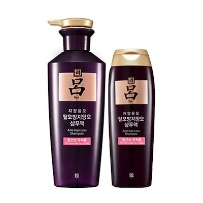Best Selling Korean Conditioner Best Korean Hair Products Shampoo For Dry Scalp Anti Hair Loss Shampoo Hair Loss Shampoo
