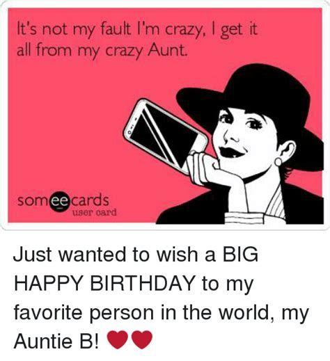 20 Funny Happy Birthday Aunt Meme Images Happy Birthday Aunt Meme Happy Birthday Aunt Birthday Greetings For Aunt